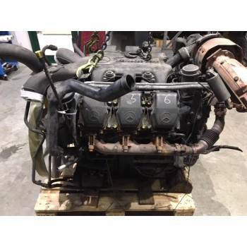 Motore Mercedes Actros MP2 1844 OM50LA