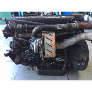 Motore Iveco CityClass 591 F2BE0682C