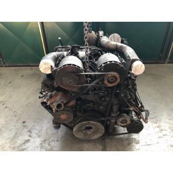 Motore Mercedes OM441LA