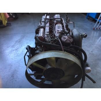 Motore Iveco Eurotech 190E38 8460.41N