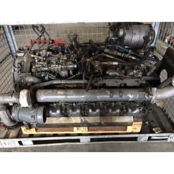 Motore Man D2876 LUH01
