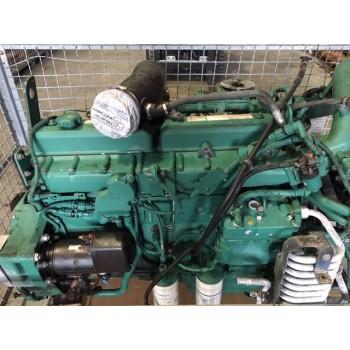Motore Volvo FL7 250 D7C250