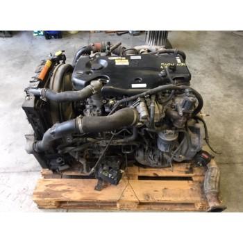 Motore Isuzu N35 4JJ1