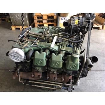 Motore Mercedes OM441
