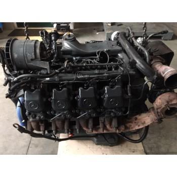 Motore Setra Mercedes OM 442 LA