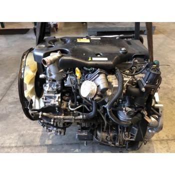 Motore Isuzu P35.Y07 4JJ1