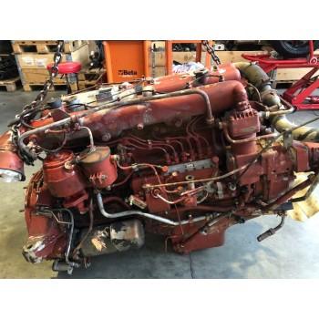 Motore FIAT OM CP3