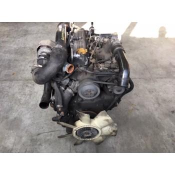 Motore Nissan Atleon B4.40