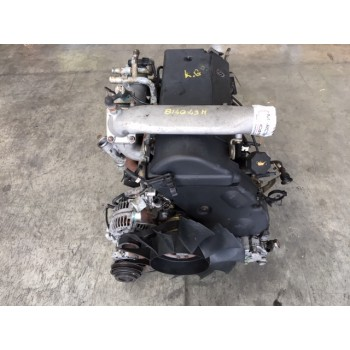 Motore Iveco Daily 35C15 8140.43N
