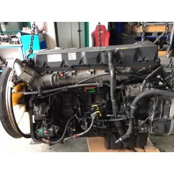 Motore Renault Magnum 500 euro 5 DXI13