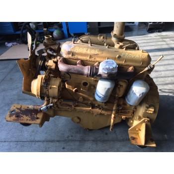 Motore Fiat 8051.05