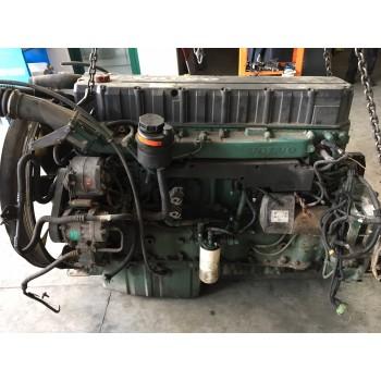 Motore Volvo FH12 460 D12C