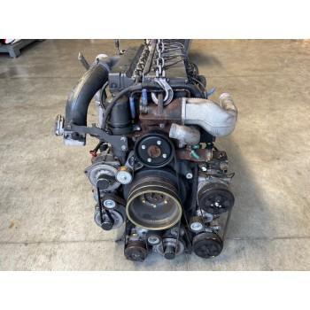 Motore Bredamenarinibus M240 GNC OM906LAG