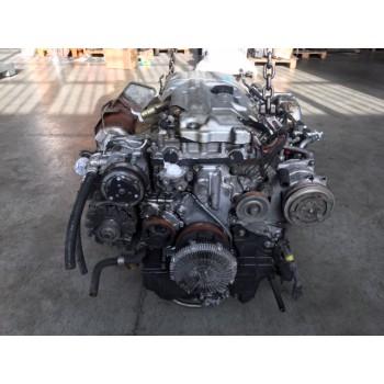 Motore Mitsubishi Fuso C18 4M50-5AT5