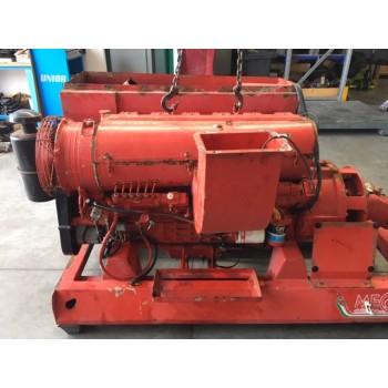 Motore VM SUN 6105 T