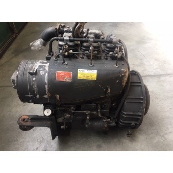 Motore Slanzi DVA 1750