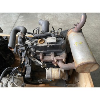 Motore Thermo King TS-500 TK3.95