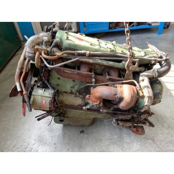 Motore Mercedes 1217 OM352A