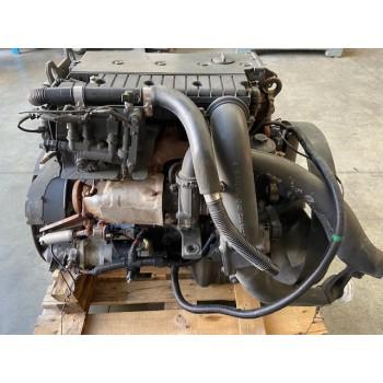 Motore Mercedes ATEGO 1022 OM924LA
