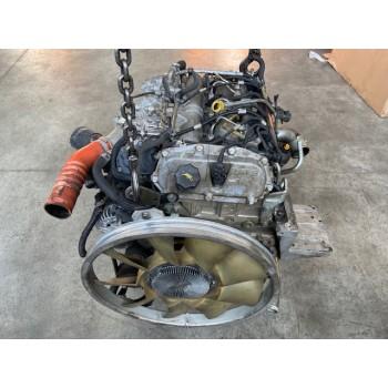 Motore Mitsubishi Fuso 7C15 4P10