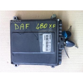 Centralina Motore Daf 480 XF