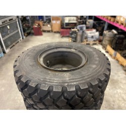 GOMME MICHELIN XZL 365/85 R 20