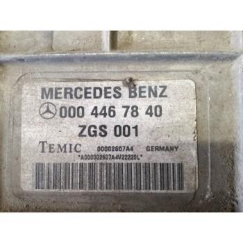 Centralina Motore Mercedes Atego 815