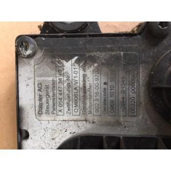 Centralina Motore Atego 1624 E5