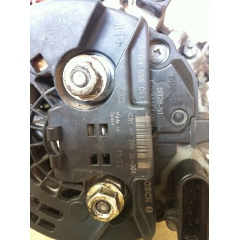 Alternatore Daf XF 480