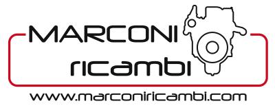 Marconi Ricambi Srl